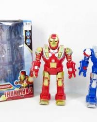 Роботи и трансформери