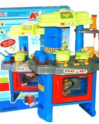 Кухни и кухненски комплекти